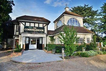 The Conningbrook Ashford Hotel