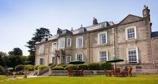 Coombe Grove Manor Hotel