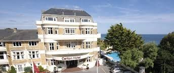 Menzies Carlton Hotel, Bournemouth