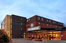 Hilton Hotel, Bracknell