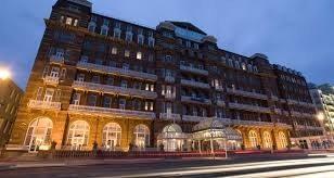 Hilton Hotel Metropole