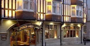 Abode Hotel, Canterbury