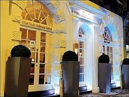 Park Plaza Sherlock Holmes Hotel