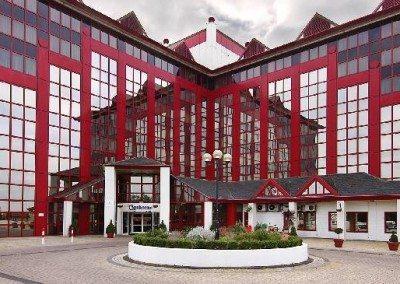 Copthorne Hotel Slough-Windsor