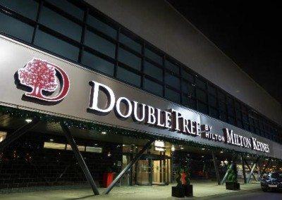 Doubletree by Hilton, MK Stadium