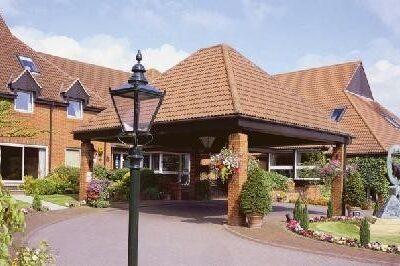 Donnington Valley Golf & Spa
