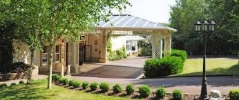 Best Western Blunsdon House Hotel