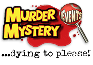 Murder Mystery Events Coupons and Promo Code